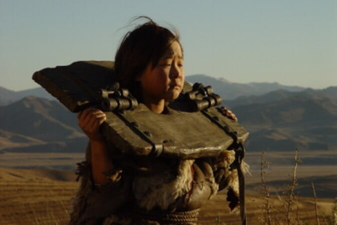 Mongol - Image - Image 1