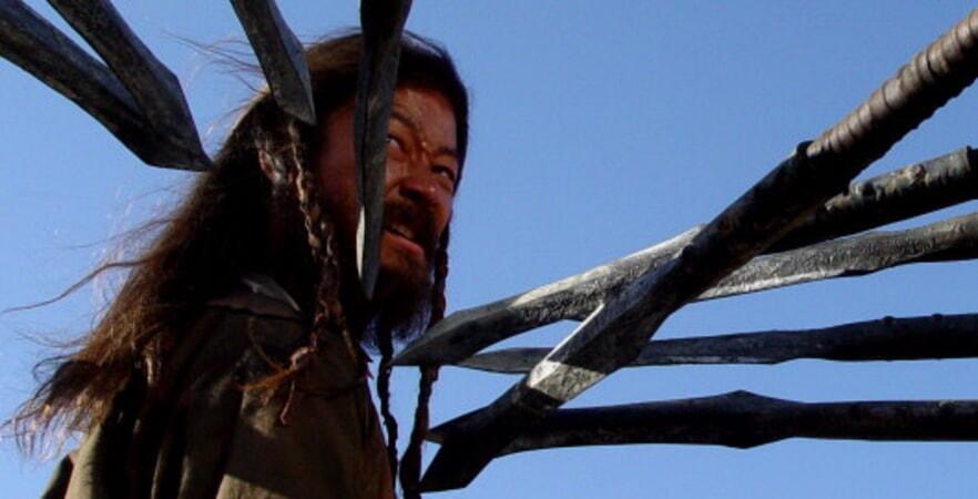 Mongol - Image - Image 2