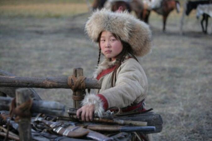 Mongol - Image - Image 3