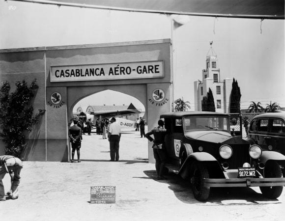 Casablanca - Image - Image 20