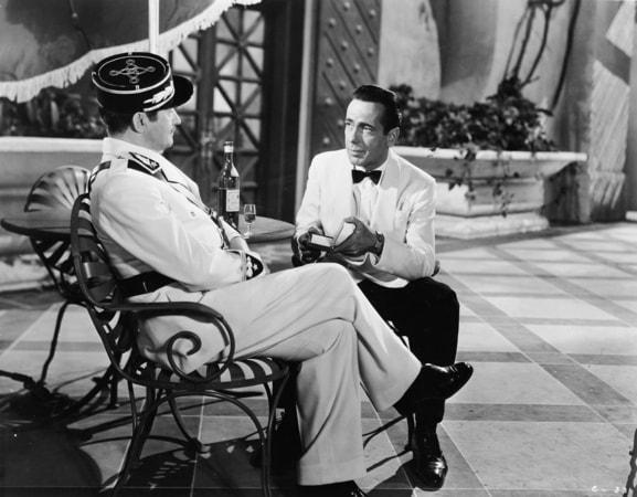 Casablanca - Image - Image 29