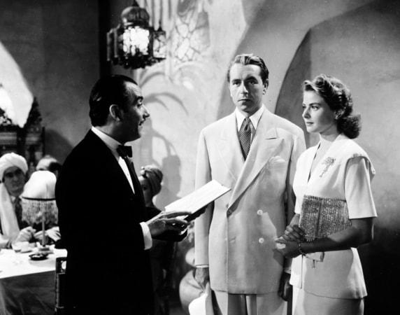 Casablanca - Image - Image 30