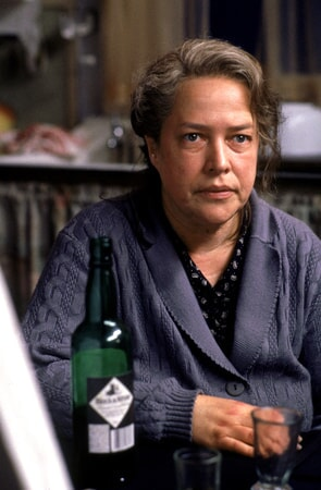 Kathy Bates in Dolores Claiborne