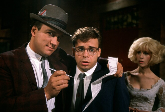 Little Shop of Horrors - Image - Image 9