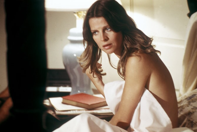 julie christie stars in demon seed