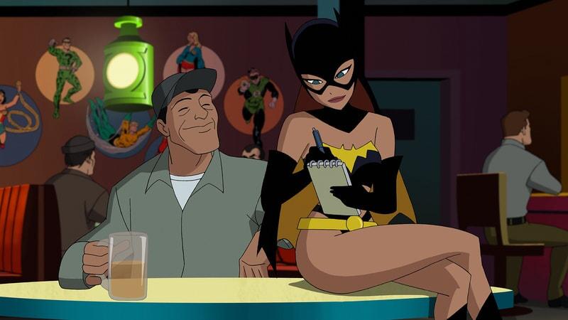 Batman and Harley Quinn - Image - Image 2