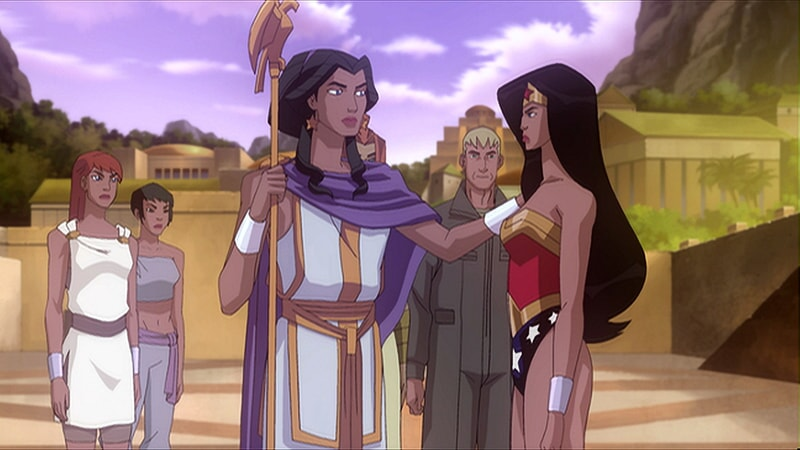 Wonder Woman (Animated) - Image - Image 10