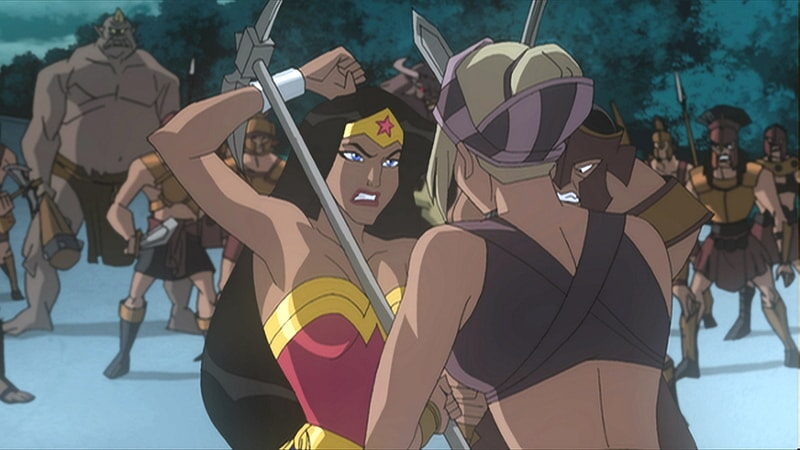 Wonder Woman (Animated) - Image - Image 11