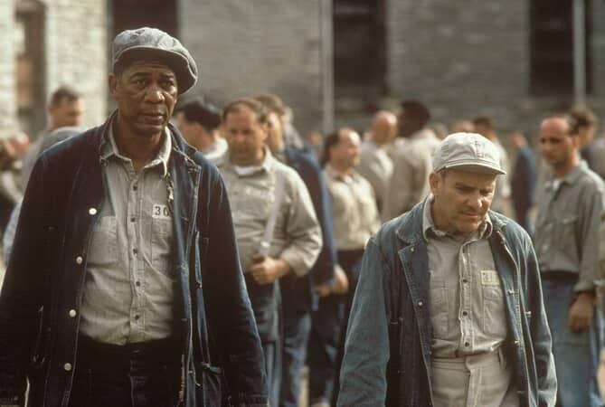 The Shawshank Redemption - Image - Image 3
