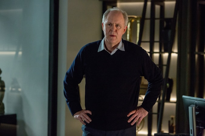 "JOHN LITHGOW as Lamar Blackburn in Warner Bros. Pictures' ""THE ACCOUNTANT,"" a Warner Bros. Pictures release."