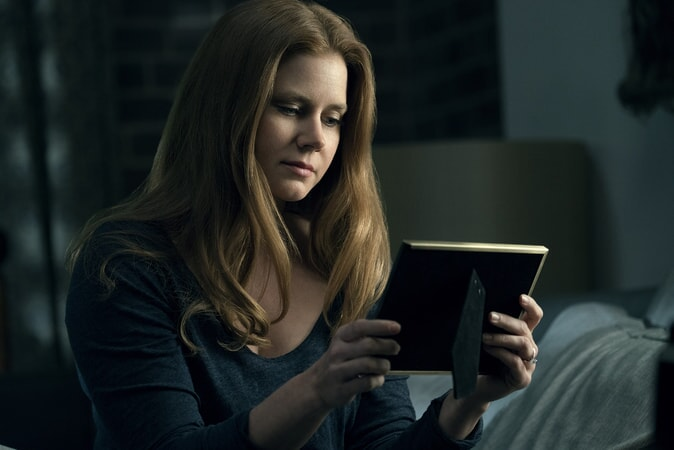 "AMY ADAMS as Lois Lane in Warner Bros. Pictures' action adventure ""JUSTICE LEAGUE,"" a Warner Bros. Pictures release."