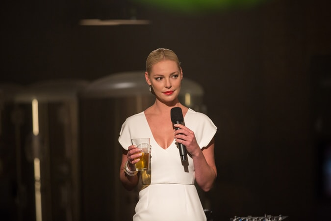"""KATHERINE HEIGL as Tessa Connover in Warner Bros. Pictures' dramatic thriller """"UNFORGETTABLE,"""" a Warner Bros. Pictures release."""