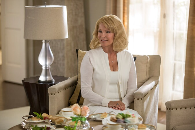 "CHERYL LADD as Helen in Warner Bros. Pictures' dramatic thriller ""UNFORGETTABLE,"" a Warner Bros. Pictures release."