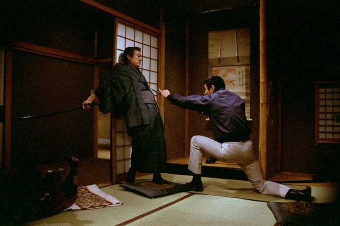 The Yakuza - Image - Image 12