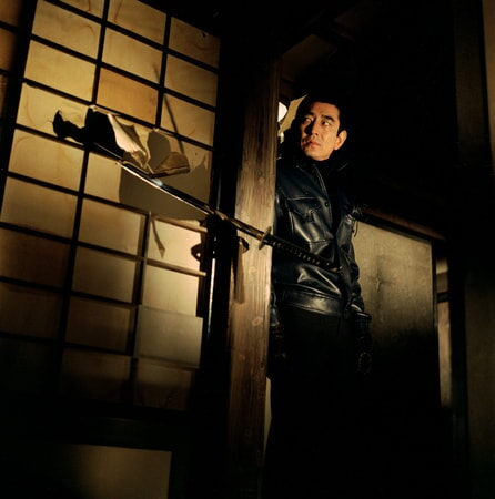 The Yakuza - Image - Image 27
