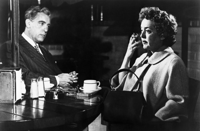 sterling hayden and bette davis star in the star