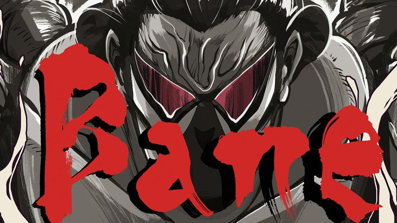 bane in batman ninja