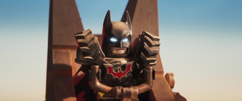 Batman (WILL ARNETT)