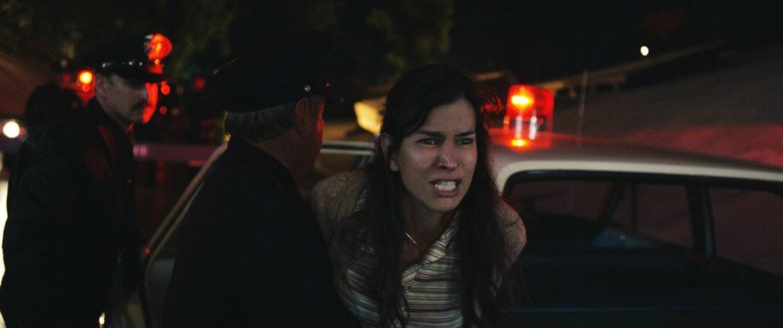 PATRICIA VELASQUEZ as Patricia Alvarez
