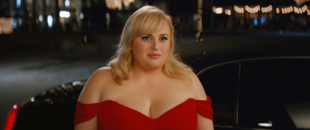 REBEL WILSON as Natalie
