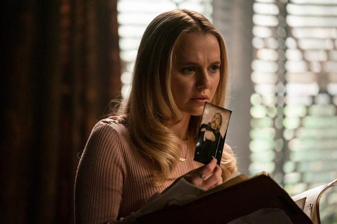 MADISON ISEMAN as Mary Ellen