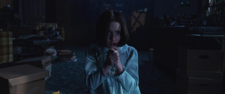 MCKENNA GRACE as Judy Warren