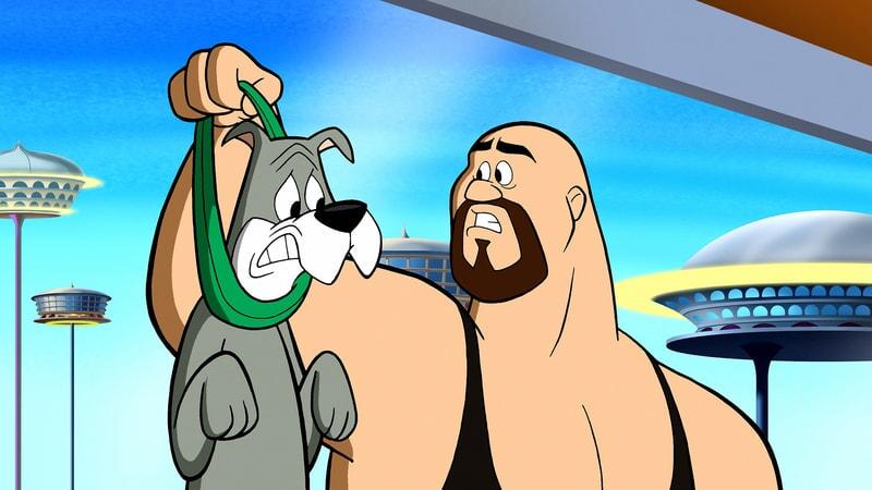 The Jetsons & WWE: Robo-Wrestlemania  - Image - Image 4