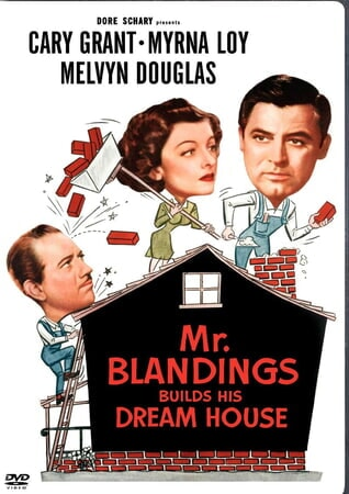 Mr. Blandings Builds His Dream House - Image - Image 7
