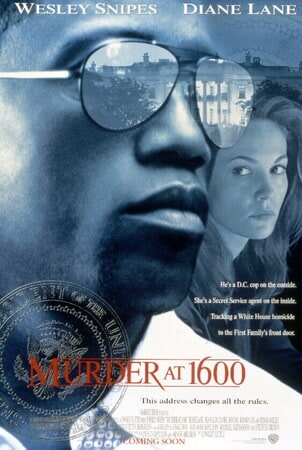 Murder at 1600 - Image - Image 5