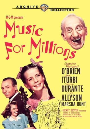 Music for Millions - Image - Image 1