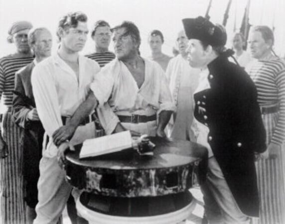 Mutiny on the Bounty (1935) - Image - Image 1