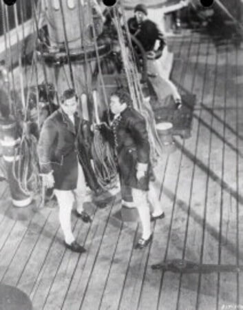 Mutiny on the Bounty (1935) - Image - Image 2