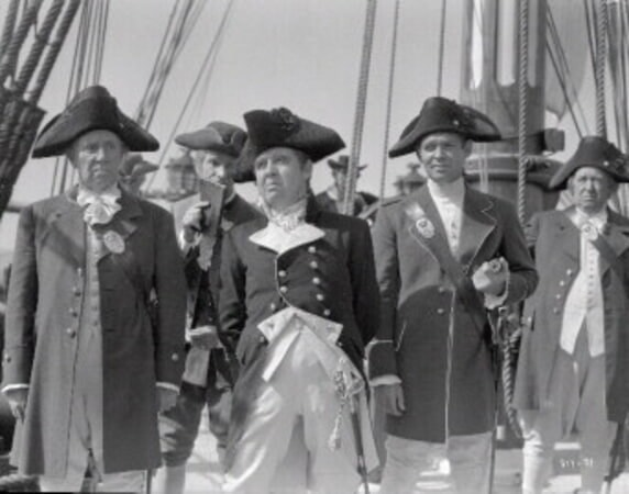 Mutiny on the Bounty (1935) - Image - Image 4