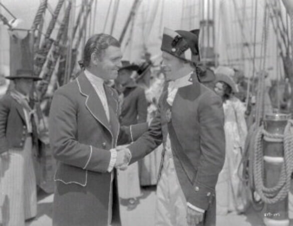 Mutiny on the Bounty (1935) - Image - Image 5
