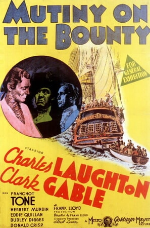 Mutiny on the Bounty (1935) - Image - Image 9