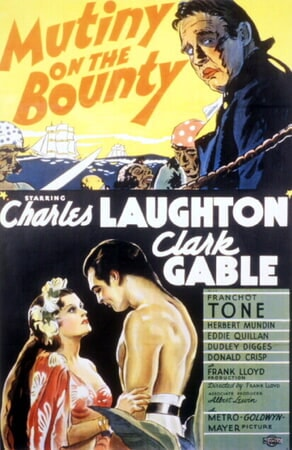 Mutiny on the Bounty (1935) - Image - Image 14