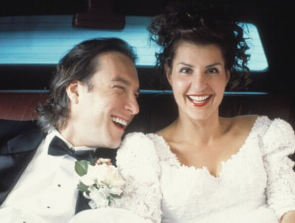 My Big Fat Greek Wedding - Image - Image 1