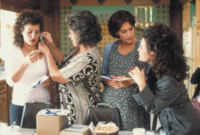 My Big Fat Greek Wedding - Image - Image 3