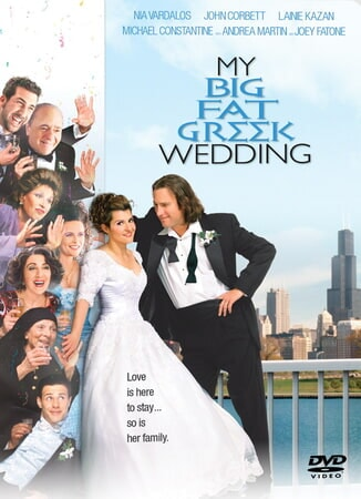 My Big Fat Greek Wedding - Image - Image 4