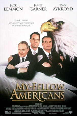 My Fellow Americans - Image - Image 10