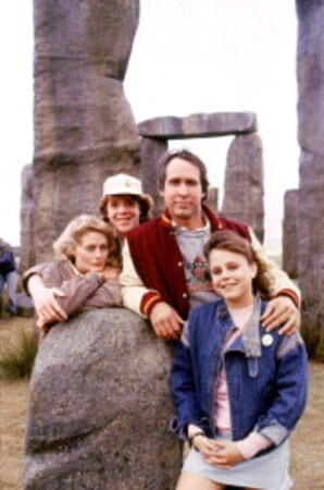 National Lampoon's European Vacation - Image - Image 12
