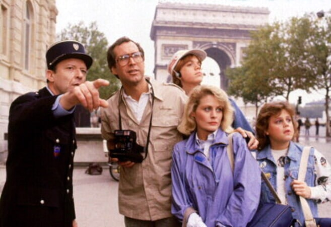 National Lampoon's European Vacation - Image - Image 14