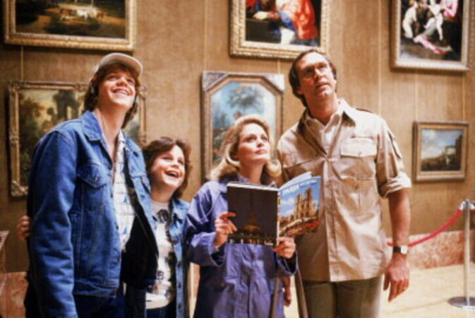 National Lampoon's European Vacation - Image - Image 5