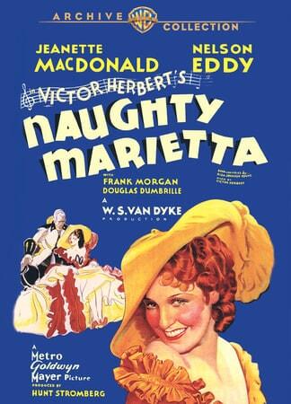 Naughty Marietta - Image - Image 1