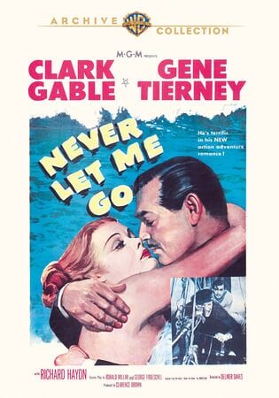 Never Let Me Go - Image - Image 1