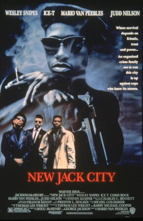 New Jack City - Image - Image 2
