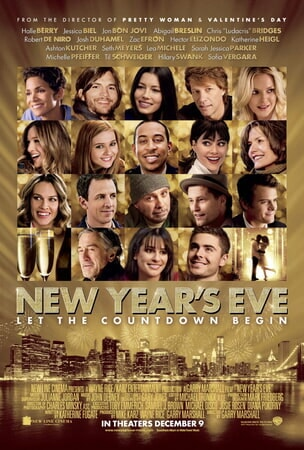 New Year's Eve - Image - Image 1