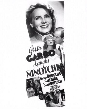 Ninotchka - Image - Image 9