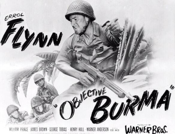 Objective, Burma! - Image - Image 9