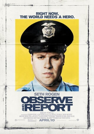 Observe and Report - Image - Image 1